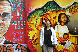 Adriana-in-front-of-murals-300