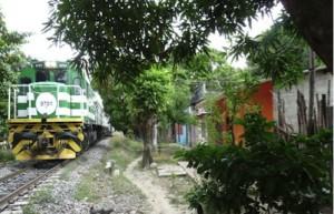 Atlantic Concession Railroad