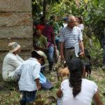 Peace Community San José de Apartadó and Padre J. Giraldo