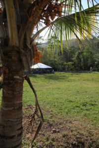 Peace Community San José de Apartadó: Meeting House